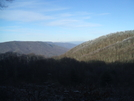 View Of Flint Mountain From Divide Mtn by Tennessee Viking in Views in North Carolina & Tennessee
