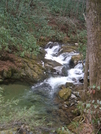 Rocky Fork Tract - Flint Creek Route by Tennessee Viking in Other Trails