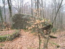 The Rock On Sugarloaf by Tennessee Viking in Views in North Carolina & Tennessee
