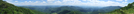 Grassy Ridge Panorama by Tennessee Viking in Views in North Carolina & Tennessee