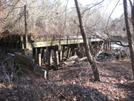 Mountains-to-sea Trail (falls Lake-section 21 & 22) by Tennessee Viking in Other Trails
