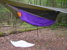 My Pics by hootyhoo in Hammock camping