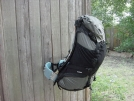 New MYOG External Frame Pack by gardenville in Gear Gallery