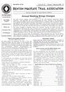 Bmta Newsletter Jan 2008 by gardenville in Benton MacKaye Trail