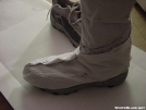 Homemade Gaters fo Trail Runners by gardenville in Clothing