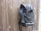 Pack bag for Ultra-Light External Frame by gardenville in Gear Gallery