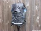 Pack bag for Ultra-Light External Frame