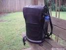 Pack Bag for Ultra-light External Frame by gardenville in Gear Gallery