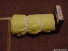 Warmlite DOWN Air Mattress (DAM) by gardenville in Gear Gallery
