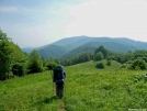 Big Bald by ollieboy in Trail & Blazes in North Carolina & Tennessee