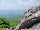 Buzzard Rock by ollieboy in Views in Virginia & West Virginia