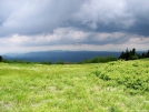 Storm Brewing Over the Balds by ollieboy in Views in North Carolina & Tennessee