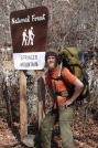 new springer mountain sign by Crawbear in Springer Mtn Gallery