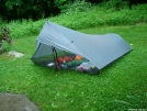 Tarptent Squall v.1 by Jonesy in Gear Review on Shelters