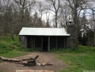 Double Spring Gap Shelter (In the Smokies) by Matt and Tiff in North Carolina & Tennessee Shelters