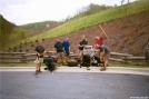 Sams Gap by Lightning Rod_2007 in North Carolina &Tennessee Trail Towns