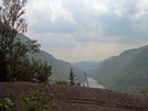 Adirondacks- View From Indian Head