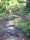 River by angewrite in Long Trail