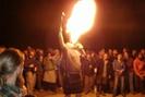 Hangman Blowing Fire by Honey Dew in Faces of WhiteBlaze members