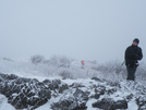 Reaching Buzzard Rock, Va by Rain Man in Trail & Blazes in Virginia & West Virginia