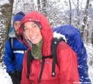 Bad Cheese on Snowbird Mtn, TN/NC by Rain Man in Thru - Hikers
