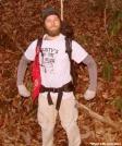 Harvest Moon in NC by Rain Man in Thru - Hikers