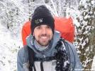 Wasso on Snow Bird Mtn, TN/NC by Rain Man in Thru - Hikers