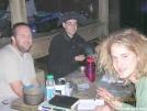 AirFerret, Capt Hook, Satori, GA by Rain Man in Thru - Hikers