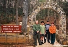 Amicalola Arch, GA by Rain Man in Trail & Blazes in Georgia