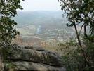 Angels Rest, Va by Rain Man in Views in Virginia & West Virginia