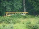 School bus in SW VA by Rain Man in Views in Virginia & West Virginia