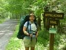 Mama Bear At Slabtown Road Va by Rain Man in Trail & Blazes in Virginia & West Virginia