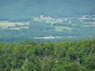 Groseclose VA from mtn top by Rain Man in Views in Virginia & West Virginia