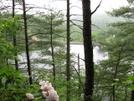Pedlar Dam & Lynchburg Reservoir, Va by Rain Man in Trail & Blazes in Virginia & West Virginia