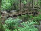 Brown Mtn Creek Bridge