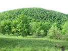 Tar Jacket Ridge, Va by Rain Man in Trail & Blazes in Virginia & West Virginia