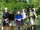 Montebello, Va by Rain Man in Virginia & West Virginia Trail Towns
