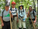 Trail Maintainers, Va by Rain Man in Maintenence Workers
