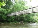Bridge Over Tye River, Va