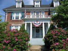 Tree Streets Inn B&b, Va by Rain Man in Hostels