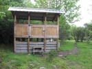 Privy At Wise Shelter, Va by Rain Man in Views in Virginia & West Virginia