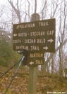 Bartram Trail, NC by Rain Man in Sign Gallery