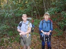 Bionice Bob & Dragonfly In Va by Rain Man in Section Hikers