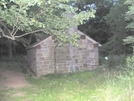Byrd's Nest #3 by Rain Man in Virginia & West Virginia Shelters