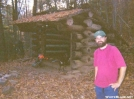 Cable Gap Shelter, NC by Rain Man in North Carolina & Tennessee Shelters