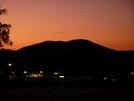 Sunrise Over Fullhardt Knob, Va