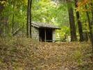 Fullhardt Knob Shelter, Va