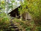 Bryant Ridge Shelter, VA by Rain Man in Virginia & West Virginia Shelters