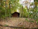 Cornelius Creek Shelter, Va by Rain Man in Virginia & West Virginia Shelters