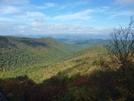 Black Rock Overlook, Va by Rain Man in Views in Virginia & West Virginia